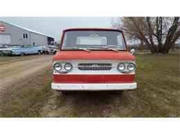 Picture of '62 Corvair 95 - KT95
