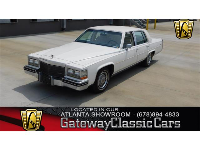 Picture of '84 Fleetwood - KTAM