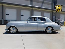 Picture of '59 Silver Cloud - KTAV