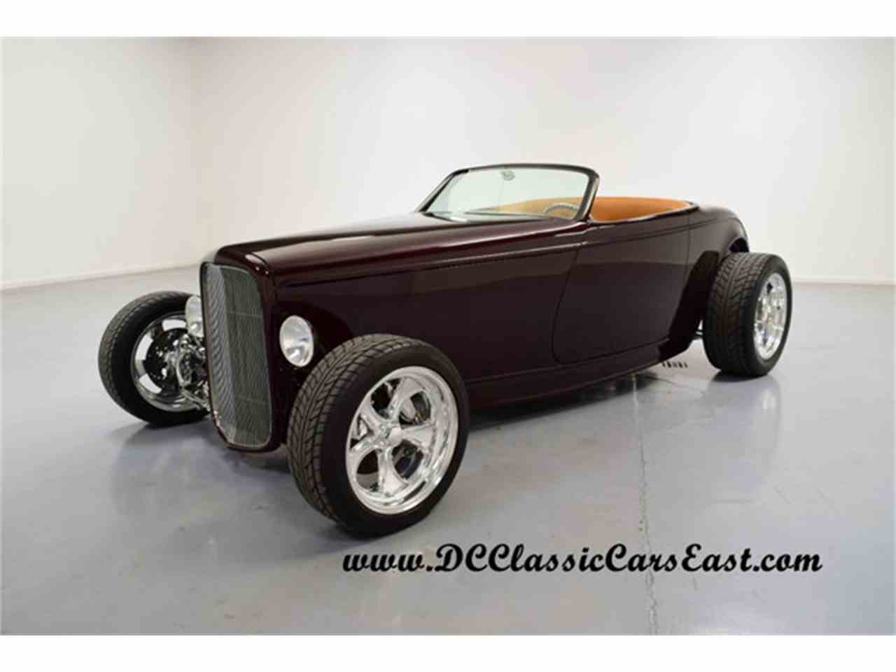 1932 Ford Roadster for Sale | ClassicCars.com | CC-971124