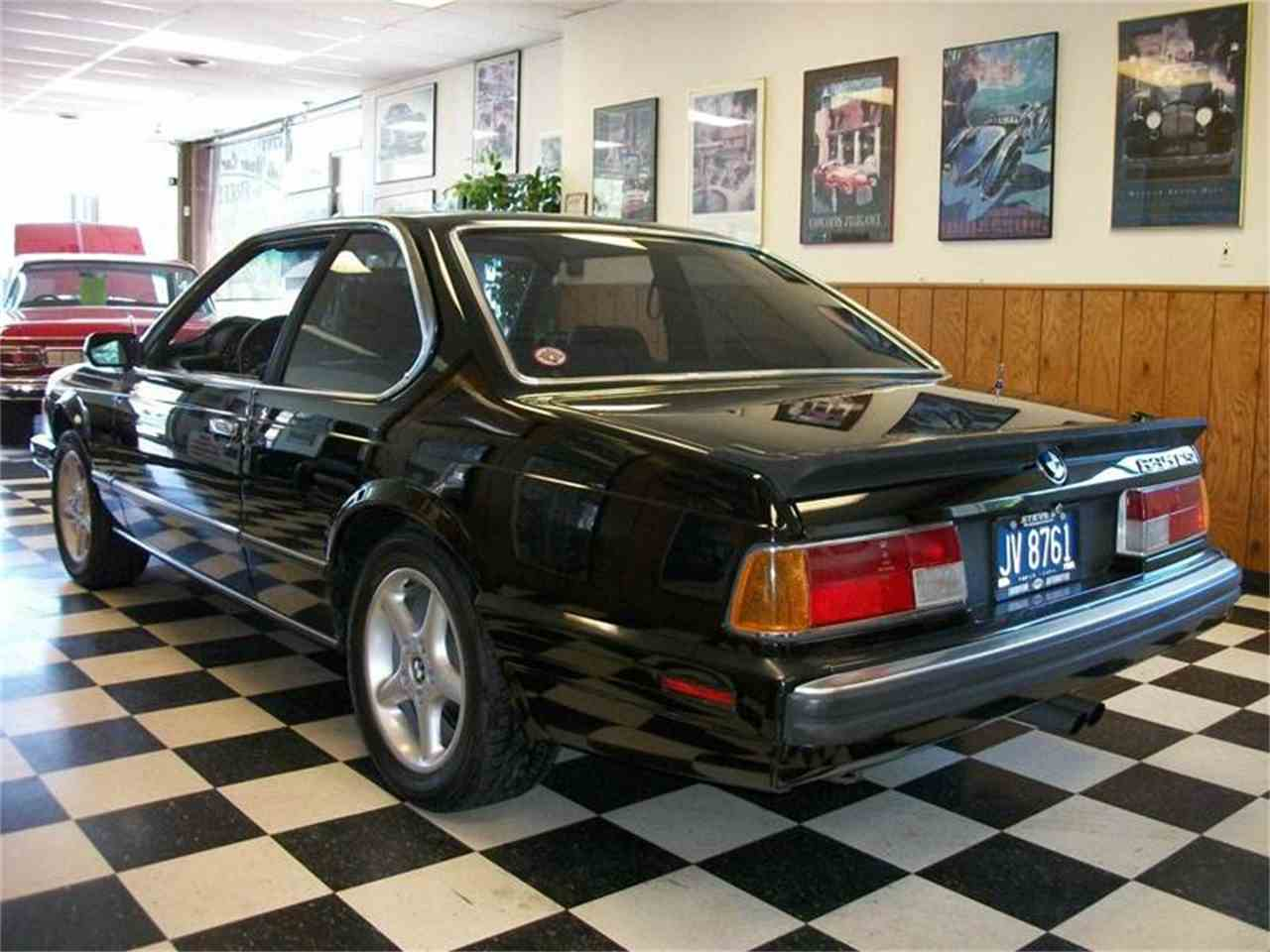 Large Picture of '89 6 Series - KTDG