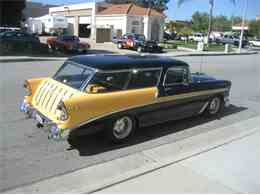 Picture of '56 Bel Air Nomad - KTDL
