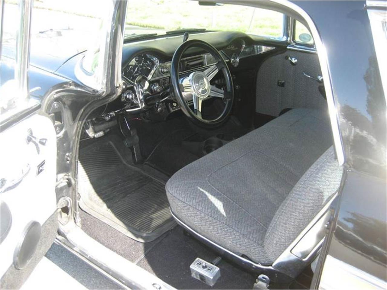 Large Picture of '56 Bel Air Nomad - KTDL