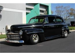 Picture of Classic '47 Ford Tudor - $29,900.00 - KTDX