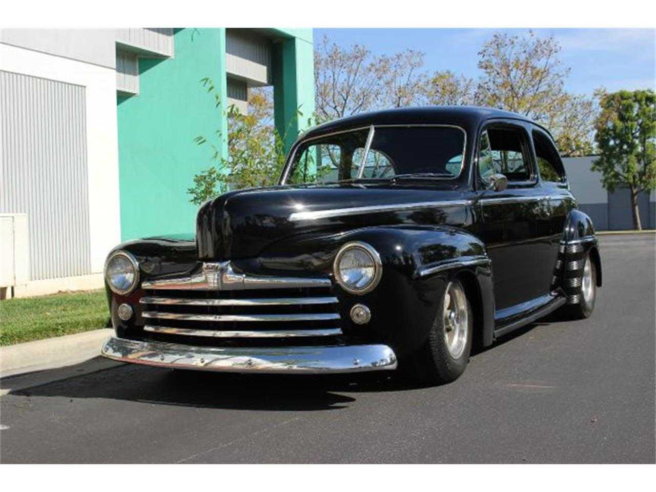 Large Picture of '47 Tudor - KTDX