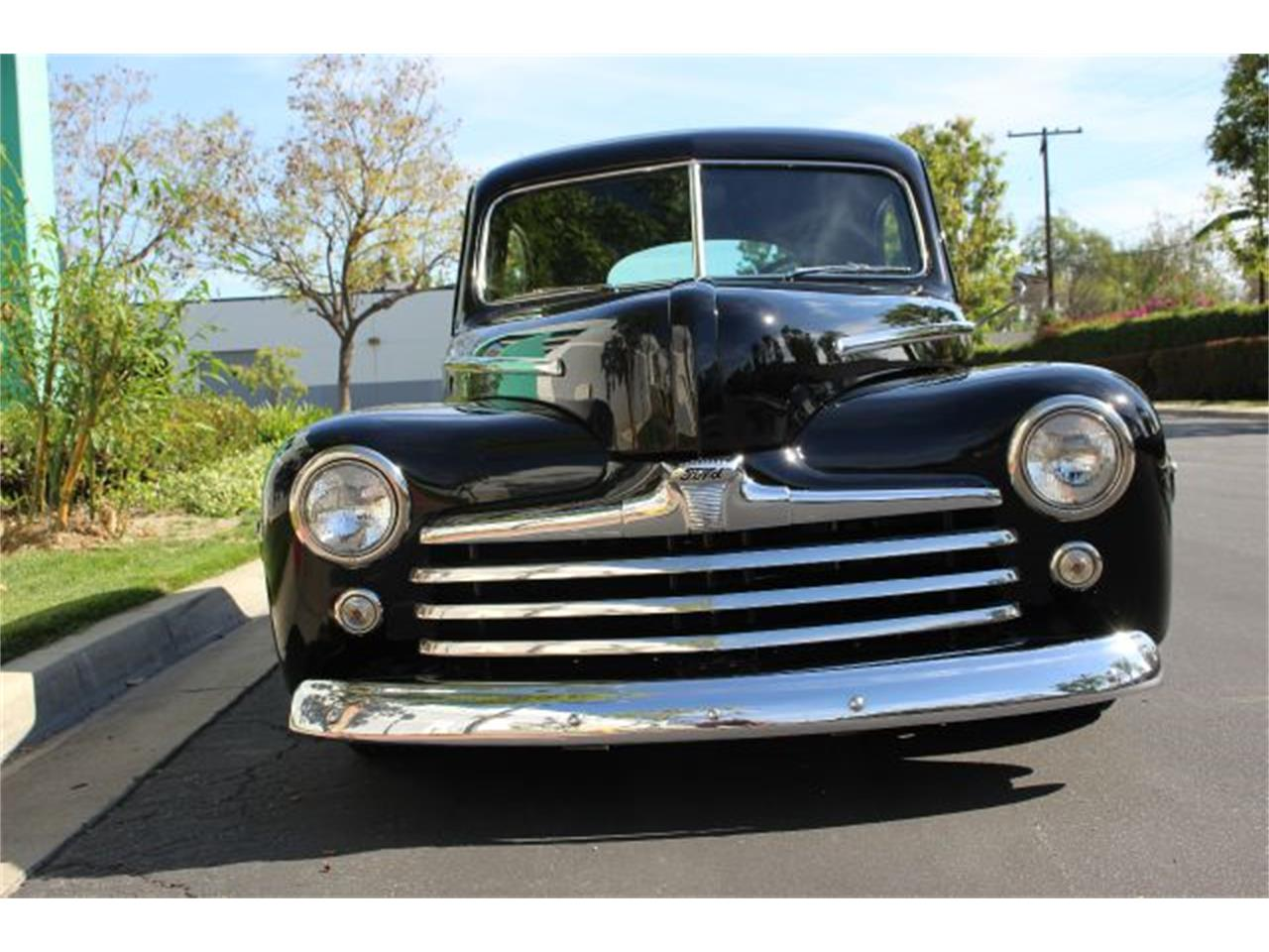 Large Picture of Classic '47 Ford Tudor located in California Offered by American Classic Cars - KTDX