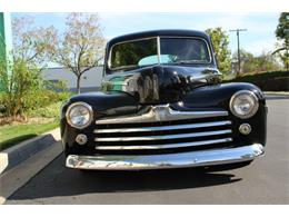 Picture of 1947 Ford Tudor Offered by American Classic Cars - KTDX