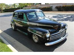 Picture of '47 Ford Tudor located in California Offered by American Classic Cars - KTDX