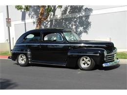 Picture of Classic '47 Ford Tudor located in La Verne California Offered by American Classic Cars - KTDX