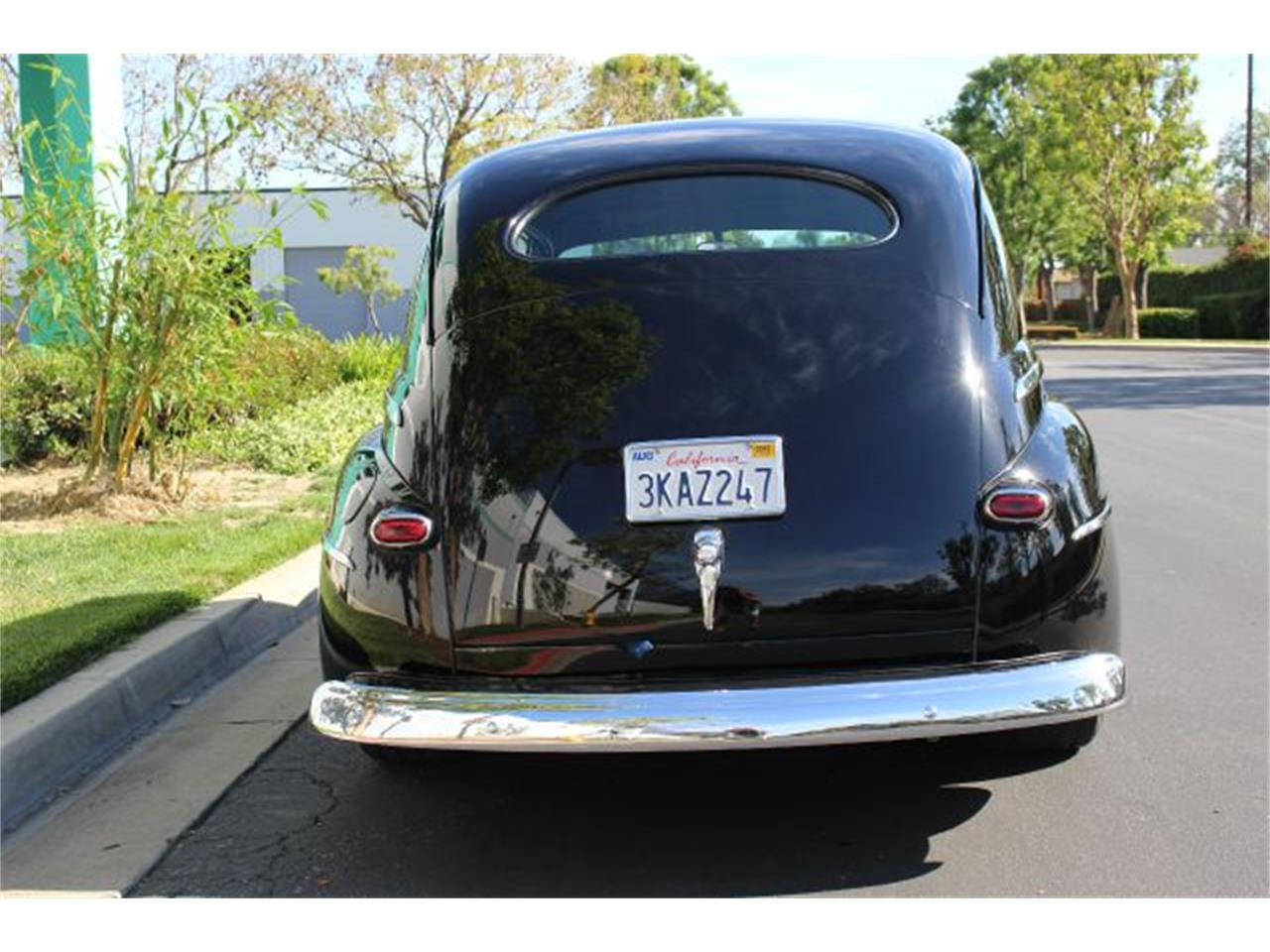 Large Picture of '47 Ford Tudor - $29,900.00 - KTDX