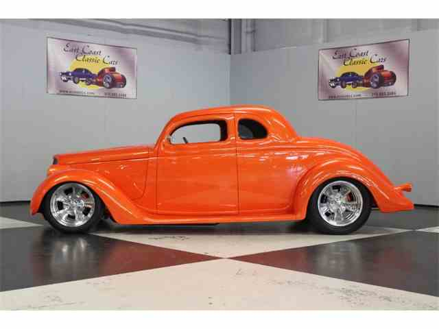 Picture of '35 Ford Coupe - $100,000.00 Offered by  - KTF5