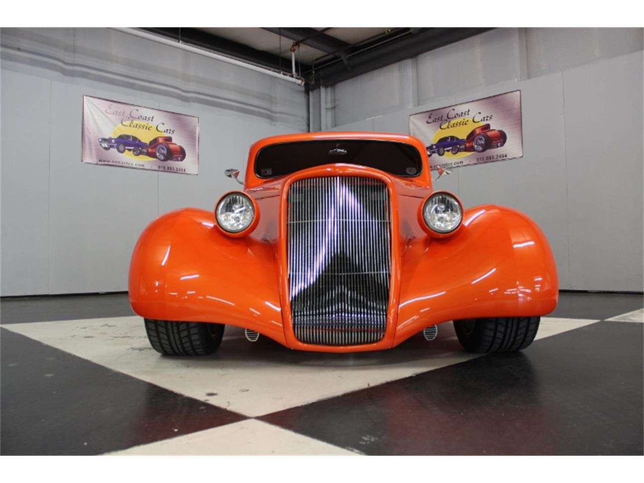 Large Picture of '35 Coupe - KTF5