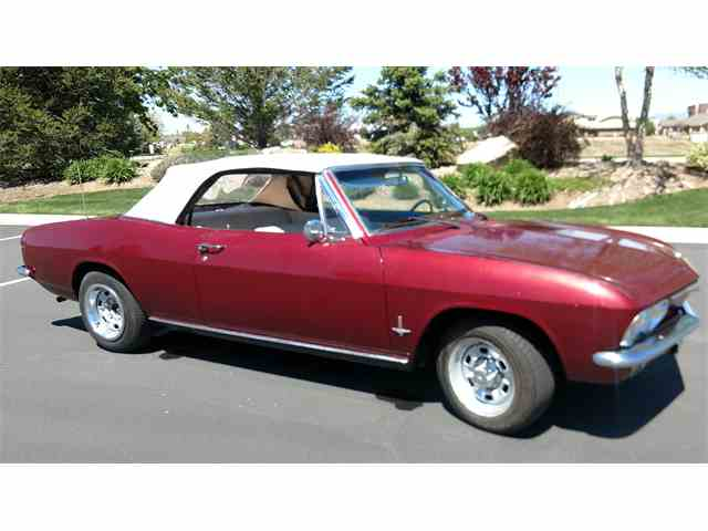 Picture of '65 Corvair Monza - KSK0