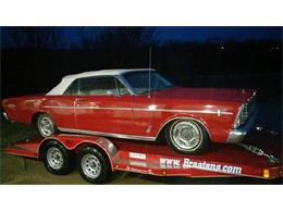 Picture of '66 Ford Galaxie 500 located in Rochester,Mn Minnesota - KTGB