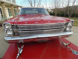 Picture of Classic 1966 Ford Galaxie 500 - KTGB