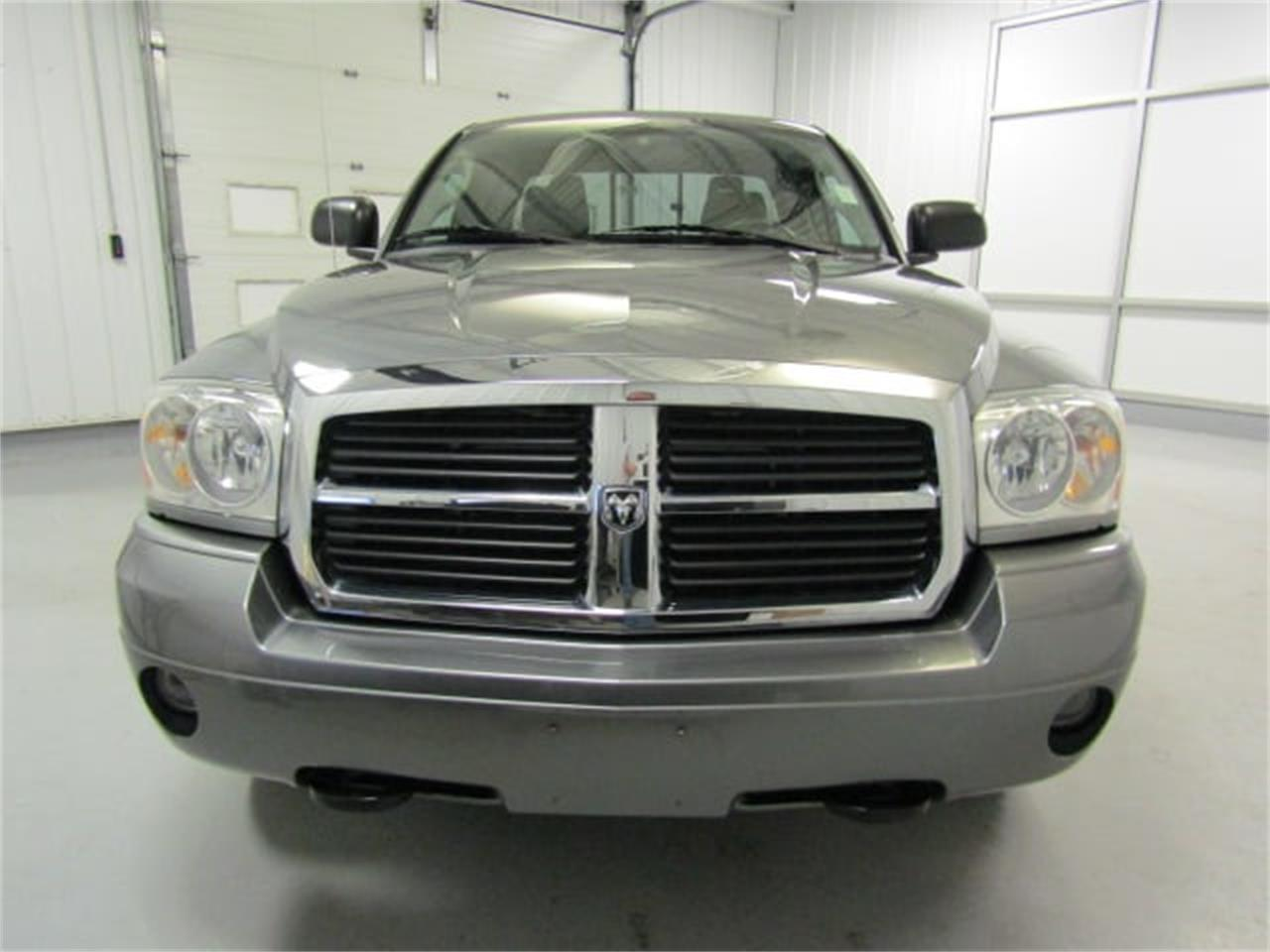 Large Picture of '06 Dakota - KTIZ