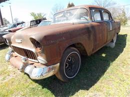 Picture of '55 Bel Air - KTJK