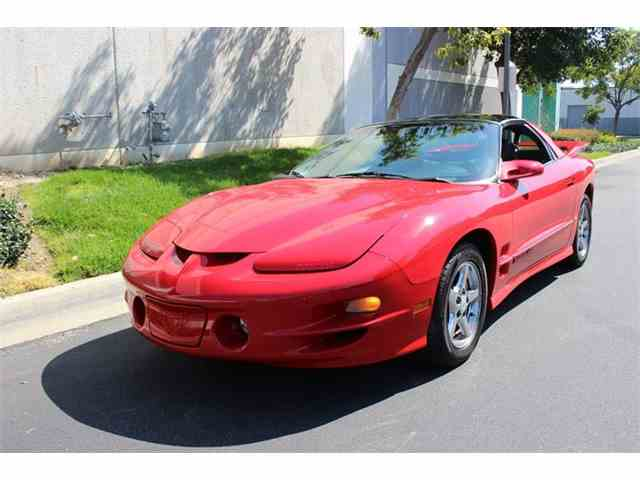 Picture of '98 Firebird - KTLB