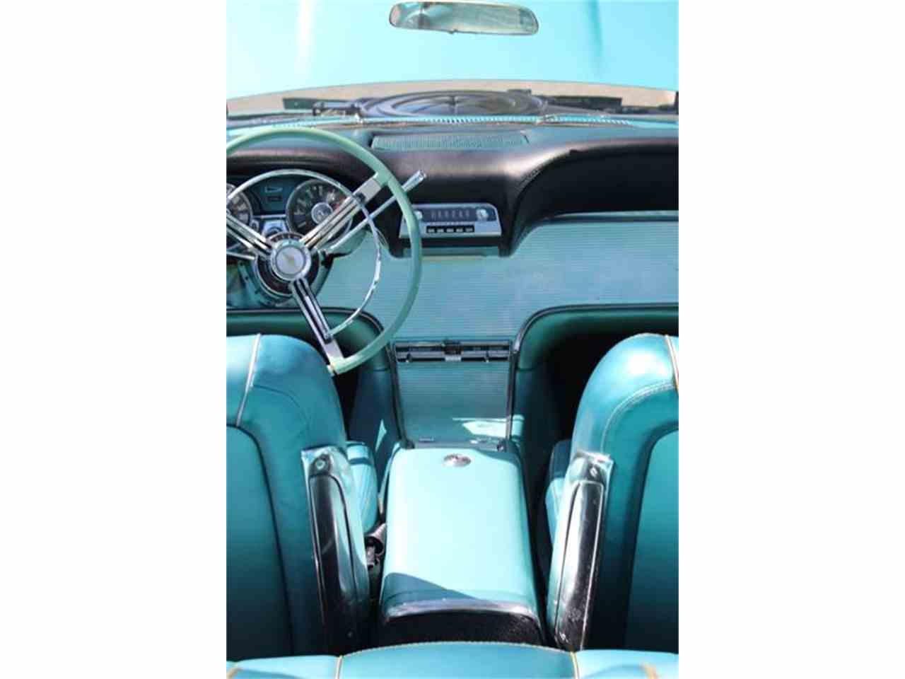 Large Picture of '63 Thunderbird - KTLD