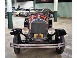 Picture of Classic 1928 Model A Rootlieb Speedster located in Florida - $24,000.00 - KTN4