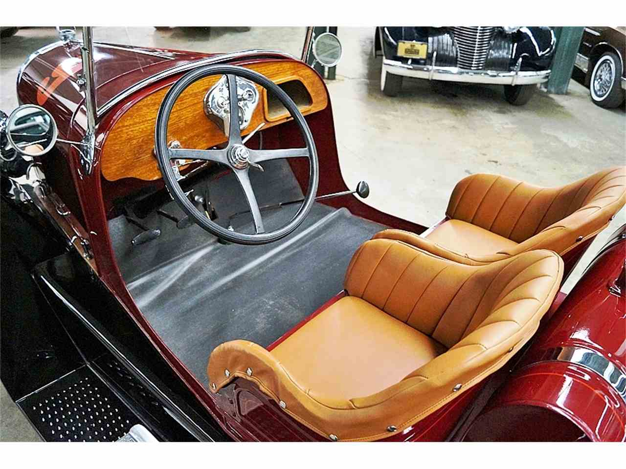 Large Picture of Classic '28 Model A Rootlieb Speedster located in Florida Offered by a Private Seller - KTN4