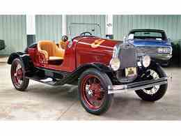 Picture of 1928 Ford  Model A Rootlieb Speedster located in Florida - $24,000.00 Offered by a Private Seller - KTN4