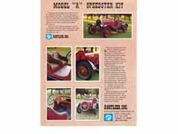 Picture of 1928 Model A Rootlieb Speedster located in Florida - $24,000.00 - KTN4