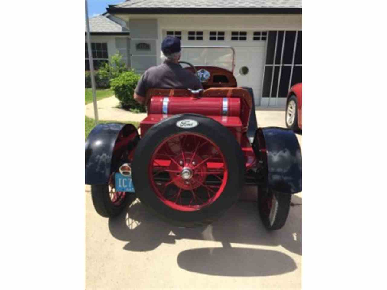 Large Picture of Classic '28 Ford  Model A Rootlieb Speedster - $24,000.00 - KTN4