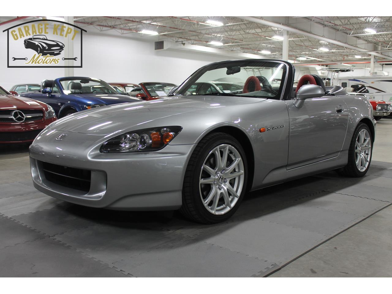 For Sale: 2005 Honda S2000 In Grand Rapids, Michigan