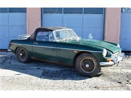 Picture of '69 MGB - KTON
