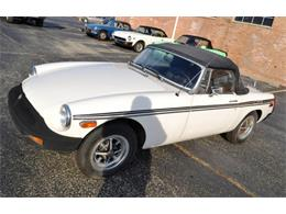 Picture of '79 MGB - KTOT