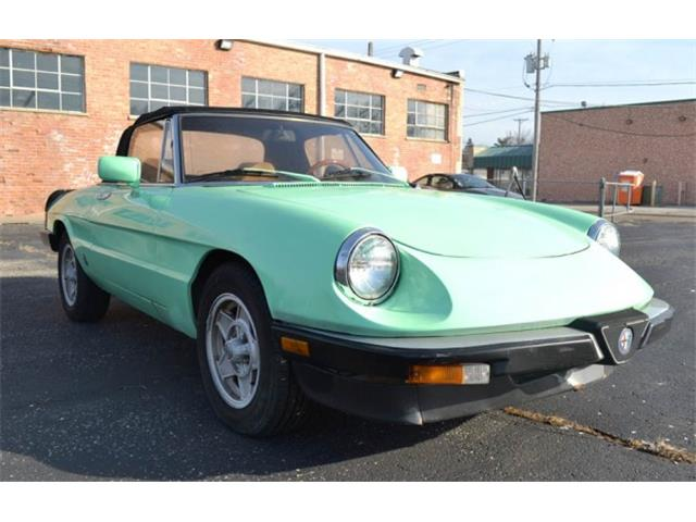 Picture of 1984 Sprint Veloce Offered by  - KTOV