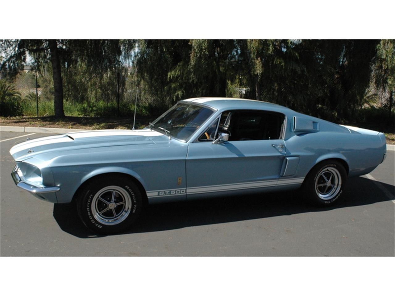 Large picture of 67 mustang shelby gt500 ktp5