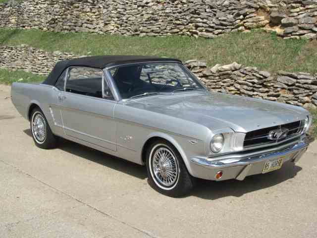 Picture of '65 Mustang - KTPL