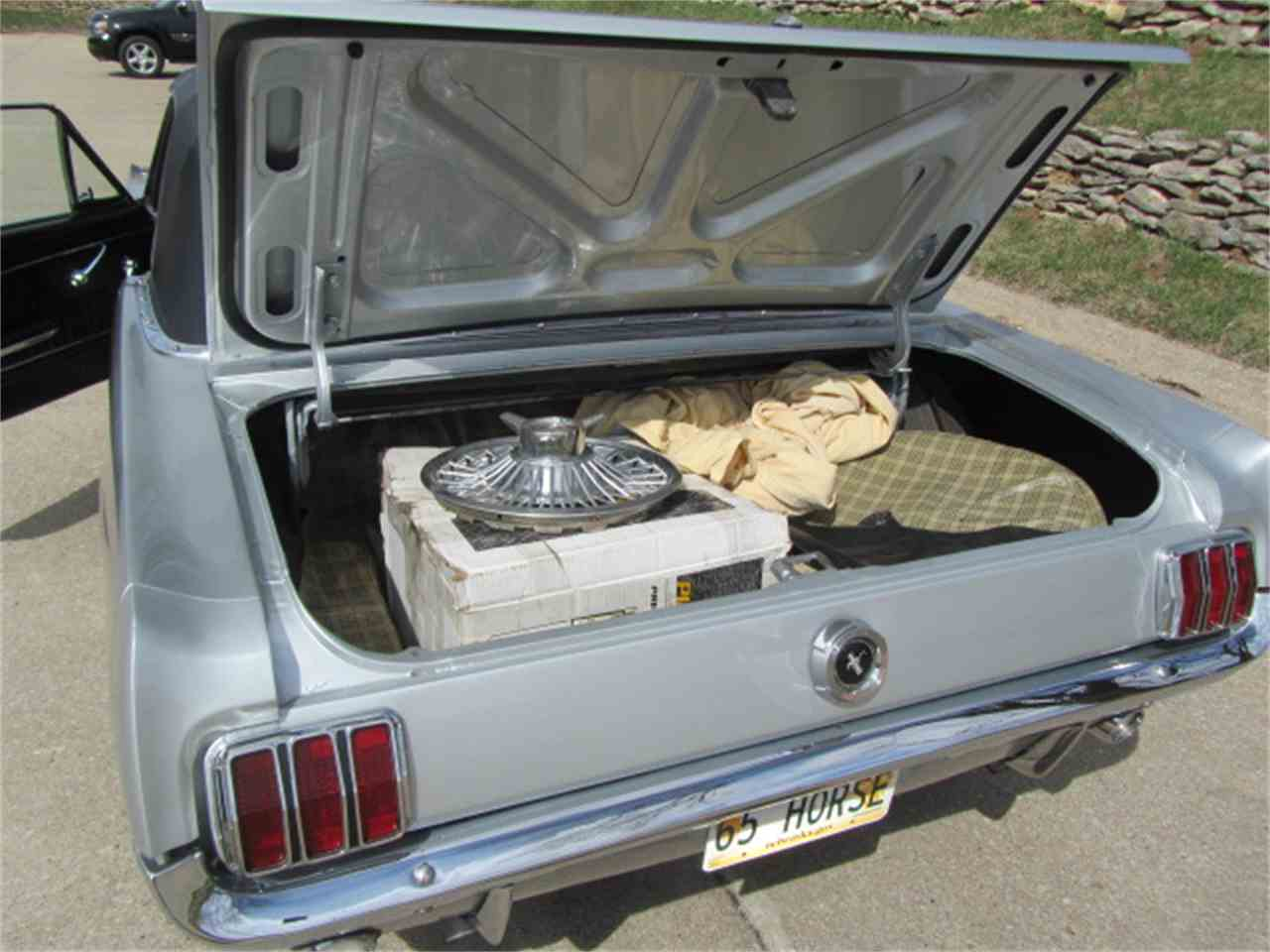 1965 Ford Mustang for Sale | ClassicCars.com | CC-971625