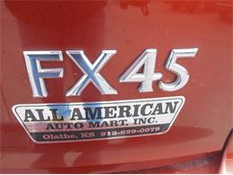 Picture of '07 FX45 - KTV2