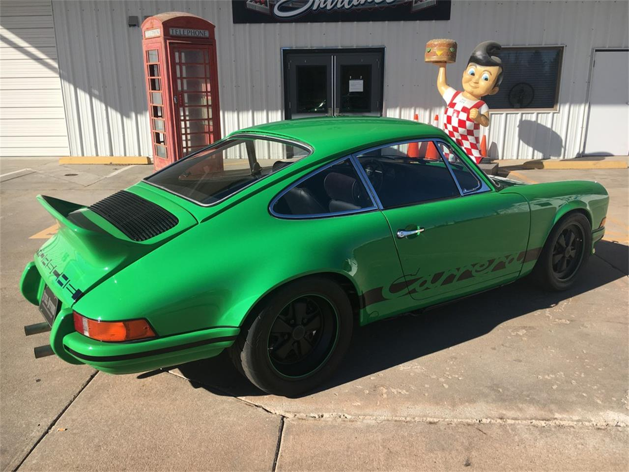 Large Picture of '78 911 - KTV4