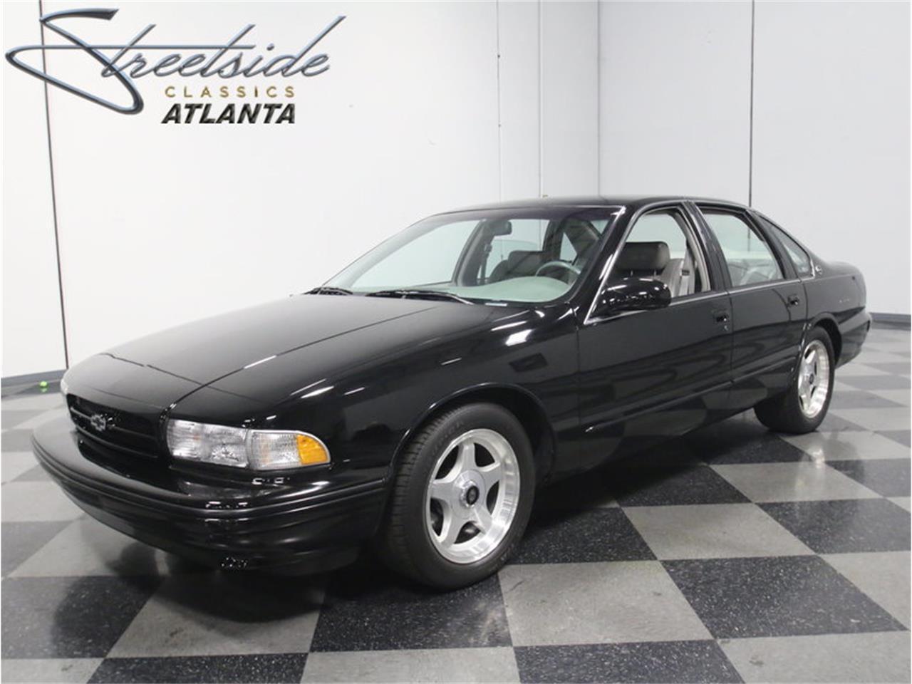 1995 chevrolet impala ss for sale | classiccars.com | cc ... 1995 chevy impala ss fuses box #12