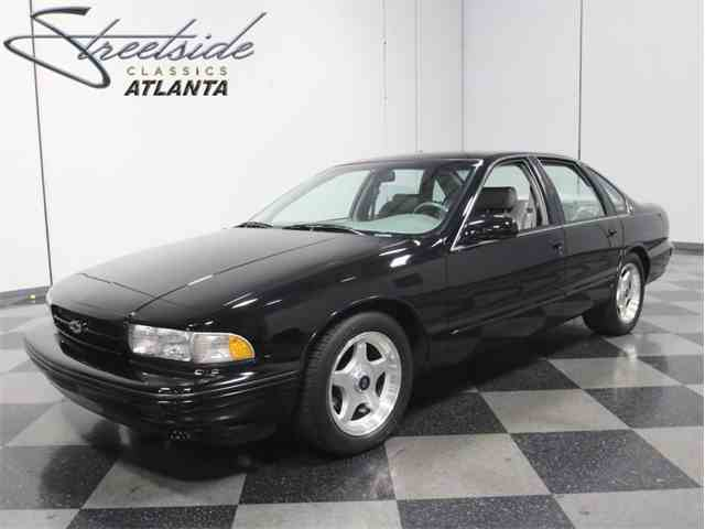 Picture of '95 Impala SS - $21,995.00 Offered by  - KTW3