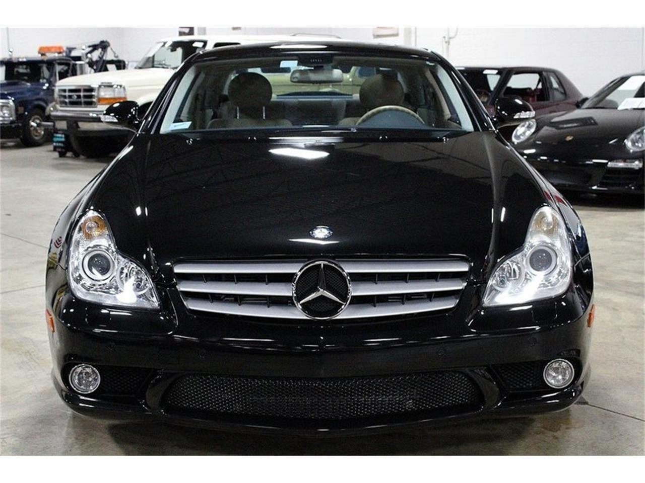 In House Financing Car Dealers >> 2006 Mercedes-Benz CLS55 AMG for Sale | ClassicCars.com ...