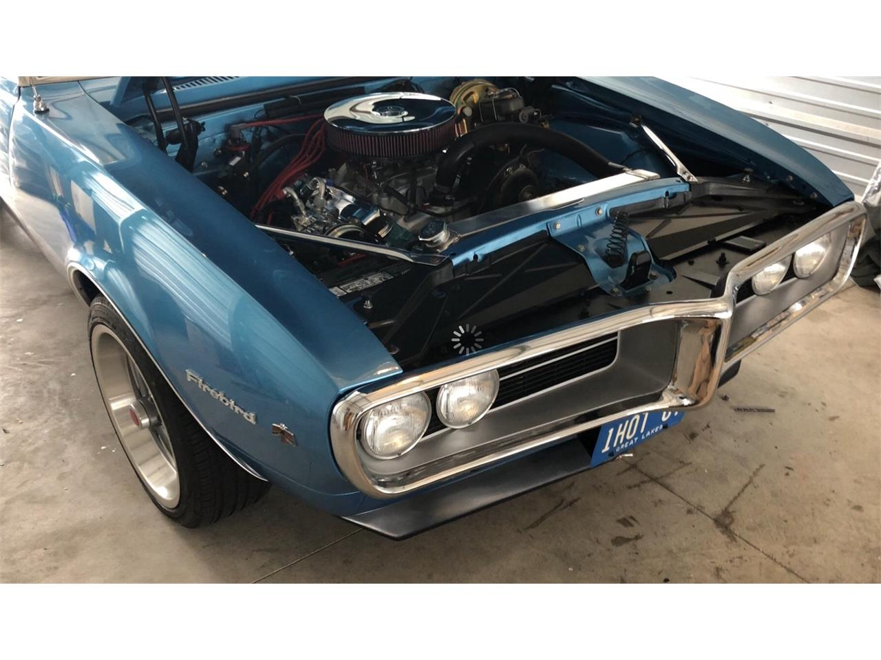 Large Picture of '67 Firebird - KTX6
