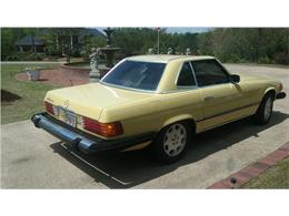 Picture of '78 450SL - KTXF