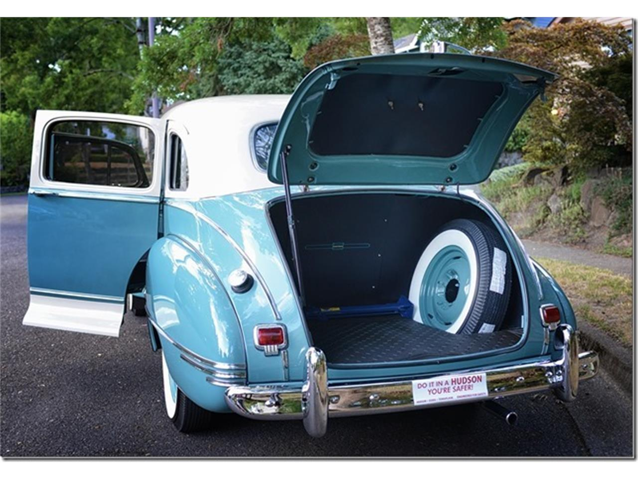 1947 hudson super 8 for sale classiccars com cc 971913 wiring harness wiring- diagram large picture of '47 super 8 ktxl