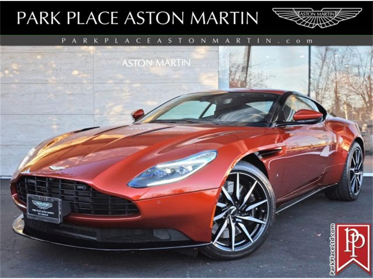 Large Picture of '17 DB11 - KTZS