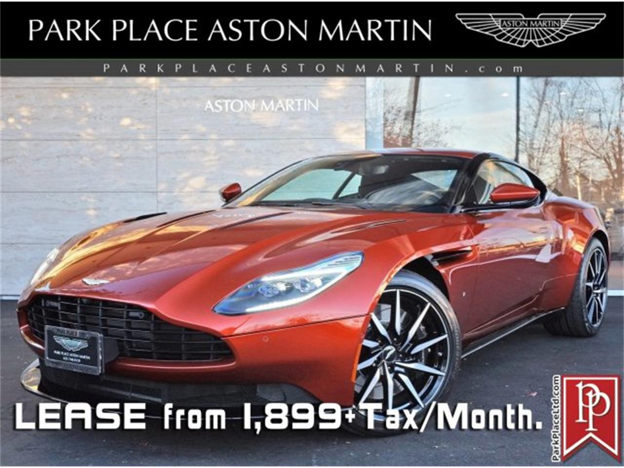 Large Picture of '17 Aston Martin DB11 Offered by Park Place Ltd - KTZS