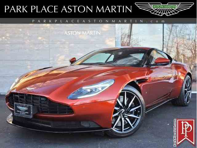 Picture of '17 DB11 located in Washington - $199,950.00 Offered by  - KTZS