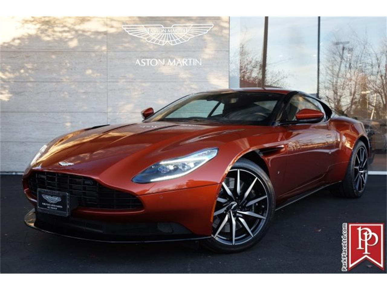 Large Picture of 2017 DB11 - $199,950.00 Offered by Park Place Ltd - KTZS