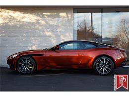 Picture of '17 DB11 located in Washington Offered by Park Place Ltd - KTZS