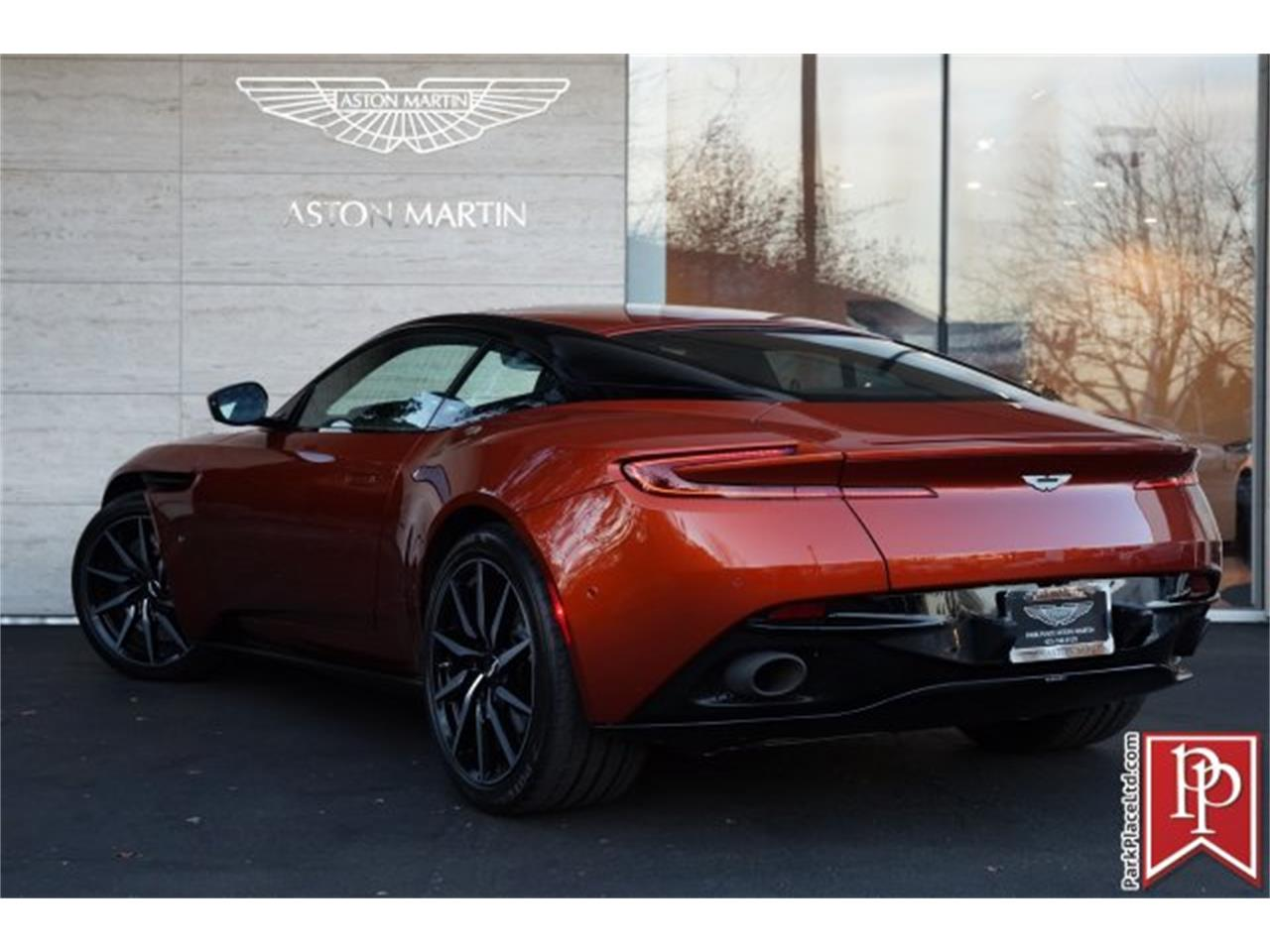 Large Picture of '17 DB11 located in Bellevue Washington - $199,950.00 - KTZS