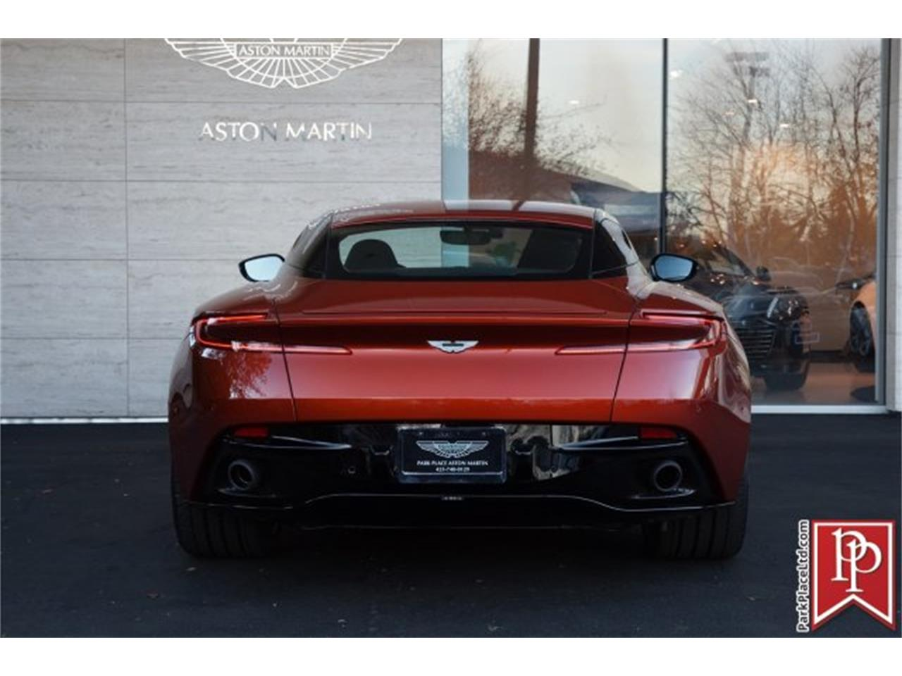 Large Picture of '17 Aston Martin DB11 located in Washington - $199,950.00 Offered by Park Place Ltd - KTZS